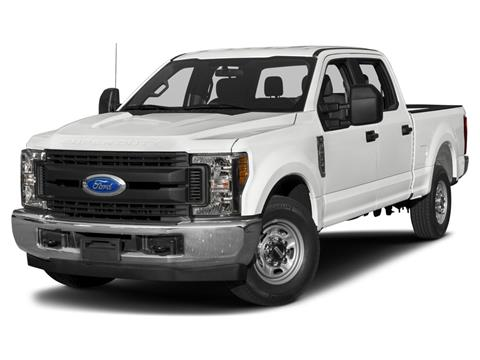 2018 Ford F-250 Super Duty for sale in Bay Shore, NY