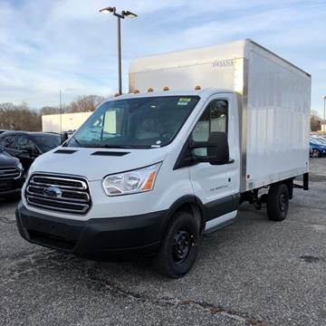 2019 Ford Transit Cutaway for sale in Bay Shore, NY