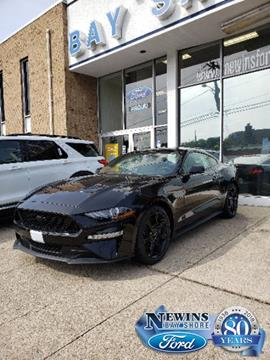 2019 Ford Mustang for sale in Bay Shore, NY