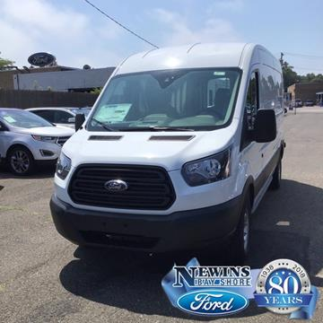 2020 Ford Transit Connect Cargo for sale in Bay Shore, NY