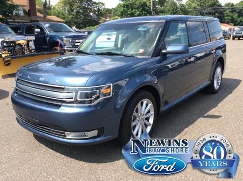 2019 Ford Flex for sale in Bay Shore, NY