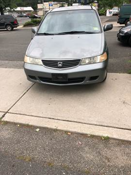 1999 Honda Odyssey for sale in Monroe Township, NJ