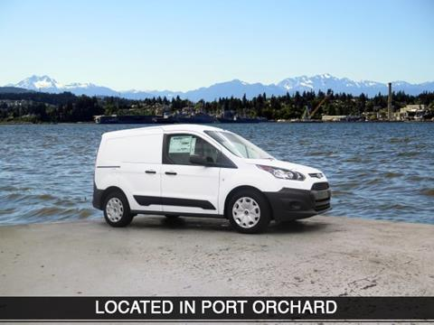 2018 Ford Transit Connect Cargo for sale in Port Orchard, WA