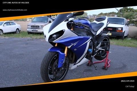 Used Motorcycles Nj >> Used Motorcycles Scooters For Sale In Hillside Nj Carsforsale Com