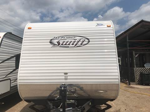2014 FOR SALE!!!  Jayco Jayflight 248RBS for sale at S & R RV Sales & Rentals, LLC in Marshall TX