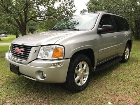 2005 GMC Envoy for sale in Conway, SC