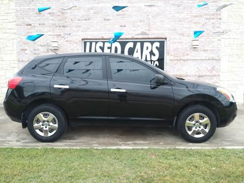 2010 Nissan Rogue for sale in Fort Worth, TX
