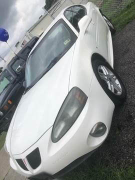 2006 Pontiac Grand Prix for sale in Portsmouth, VA