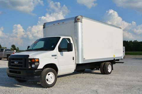 2011 Ford E-350 for sale in Lake Village, IN
