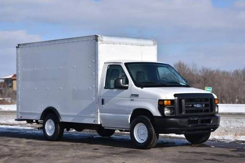 2012 Ford E-350 for sale in Lake Village, IN