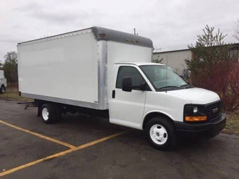 2012 GMC C/K 3500 Series for sale in Lake Village, IN