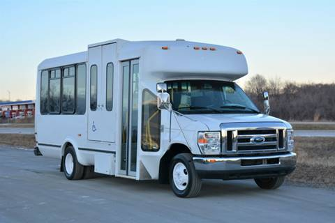2008 Ford E-450 for sale at Signature Truck Center in Lake Village IN