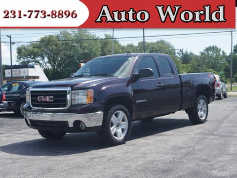 2008 GMC Sierra 1500 for sale in Muskegon, MI