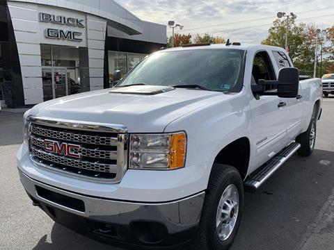 2014 GMC Sierra 2500HD for sale in Eynon, PA