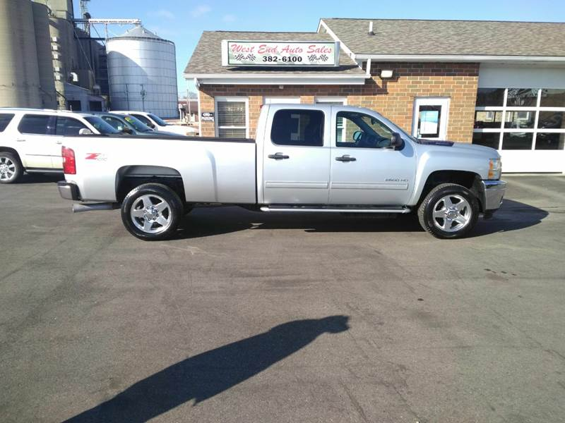 West End Auto Sales >> West End Auto Sales Service Car Dealer In Wilmington Oh