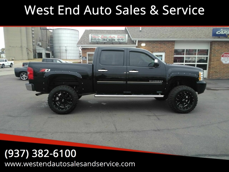 West End Auto >> West End Auto Sales Service Car Dealer In Wilmington Oh