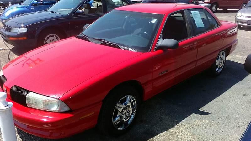 1997 Oldsmobile Achieva for sale at Autos Inc in Topeka KS