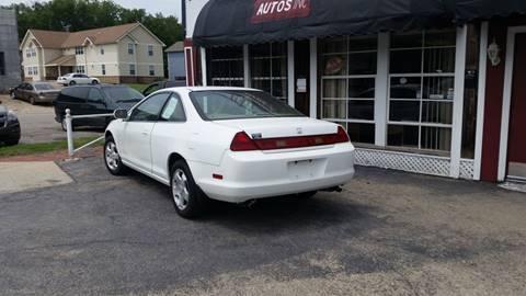 1999 Honda Accord for sale in Topeka, KS
