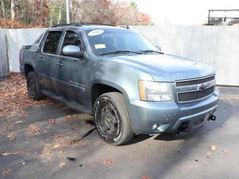 2008 Chevrolet Avalanche for sale in Stoughton, MA
