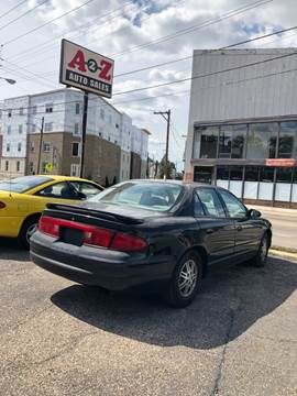2000 Buick Regal for sale in Norwood, OH