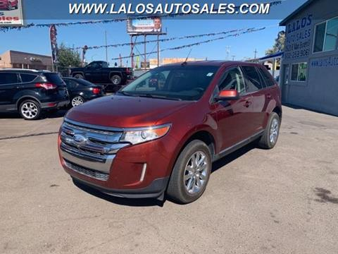 2014 Ford Edge for sale in Phoenix, AZ