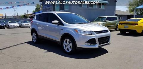 2015 Ford Escape for sale in Phoenix, AZ