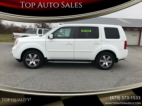 2013 Honda Pilot for sale in Siloam Springs, AR