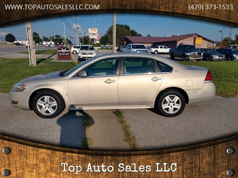 Cars For Sale In Arkansas >> Cars For Sale In Siloam Springs Ar Top Auto Sales Llc
