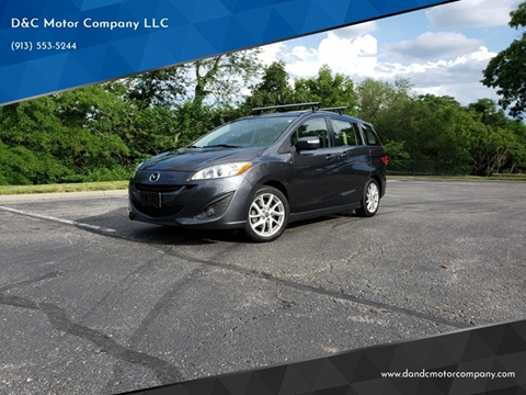 Overland Park Mazda >> 2014 Mazda Mazda5 For Sale In Overland Park Ks