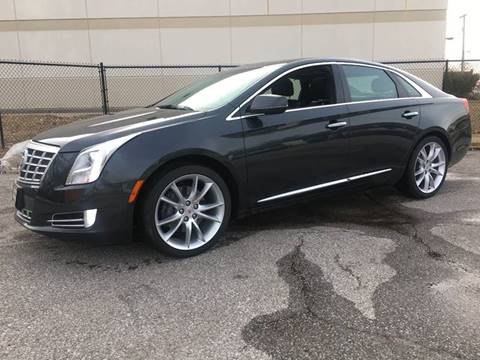 2013 Cadillac XTS for sale in Newton, IA
