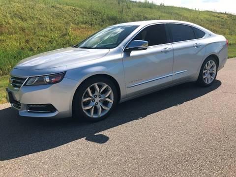 2014 Chevrolet Impala for sale in Newton, IA