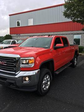 2015 GMC Sierra 2500HD for sale in Carlisle, PA