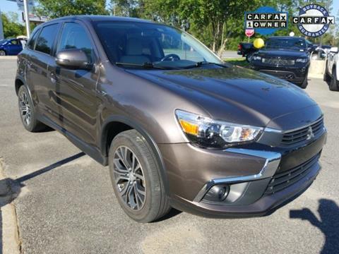 2016 Mitsubishi Outlander Sport for sale in Crestview, FL