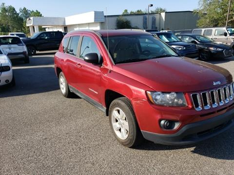 2014 Jeep Compass for sale in Crestview, FL