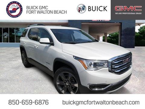 2019 GMC Acadia for sale in Fort Walton Beach, FL