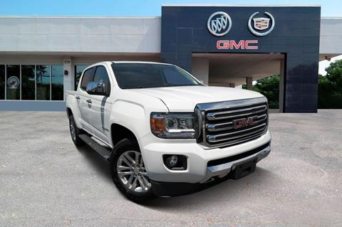 2017 GMC Canyon for sale in Fort Walton Beach, FL