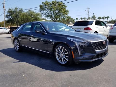 2019 Cadillac CT6 for sale in Fort Walton Beach, FL