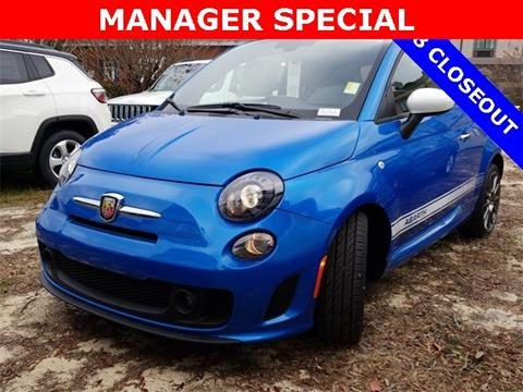 2018 FIAT 500c for sale in Fort Walton Beach, FL