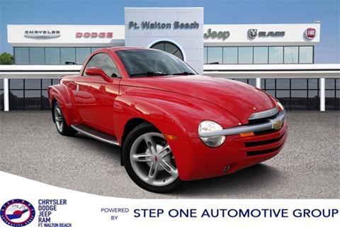 2004 Chevrolet SSR for sale in Fort Walton Beach, FL