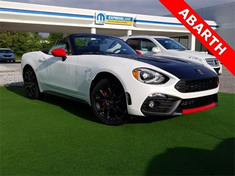 2019 FIAT 124 Spider for sale in Fort Walton Beach, FL