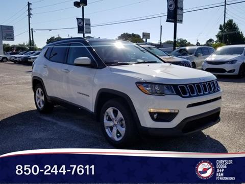 2019 Jeep Compass for sale in Fort Walton Beach, FL