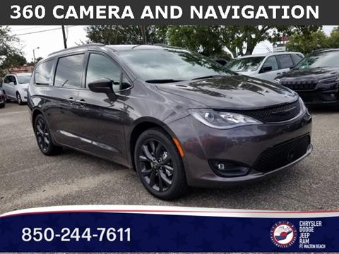 2020 Chrysler Pacifica for sale in Fort Walton Beach, FL