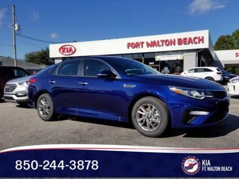 2020 Kia Optima for sale in Fort Walton Beach, FL