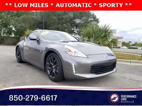2017 Nissan 370Z for sale in Niceville, FL
