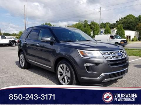 2019 Ford Explorer for sale in Fort Walton Beach, FL