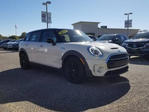 2016 MINI Clubman Cooper S for sale at Subaru Fort Walton Beach in Fort Walton Beach FL