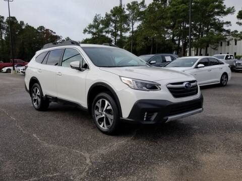 2020 Subaru Outback Limited for sale at Subaru Fort Walton Beach in Fort Walton Beach FL