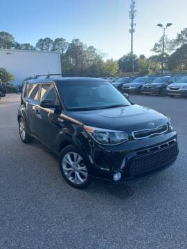 2016 Kia Soul + for sale at Subaru Fort Walton Beach in Fort Walton Beach FL