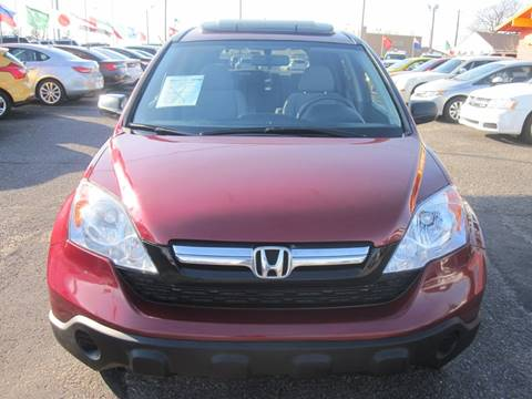 2009 Honda CR-V for sale in Bethany, OK