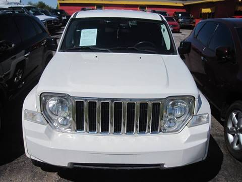 2009 Jeep Liberty for sale in Bethany, OK